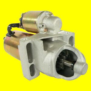 New-Starter-SBC-BBC-CHEVY-3-HP-High-Torque-Mini-168-tooth-9000899-Heavy-Duty