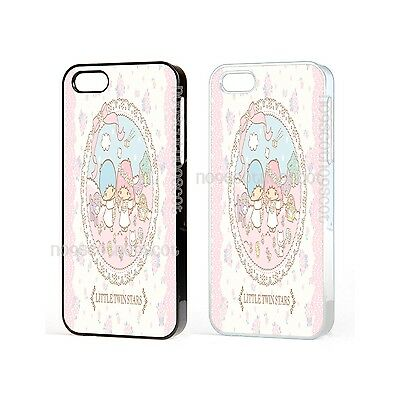 Little Twin Star Kawaii anime Case For iPhone iPod Samsung Galaxy Sony Xperia Z3