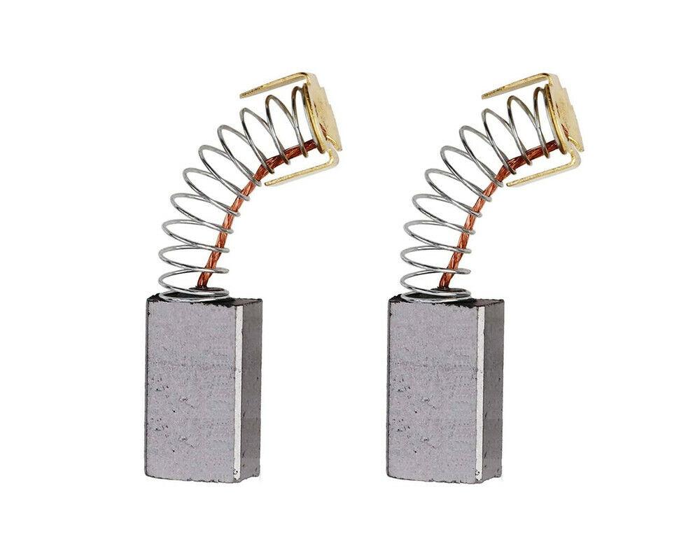 20 X 12 X 6mm Reemplazo Escobillas de carbón para varias herramientas eléctricas