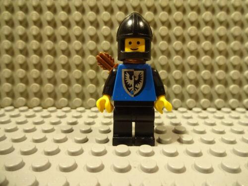 D9//4 Lego Ritter Figuren Falkenritter cas101 cas301 6011 6030 6103 6073 6074