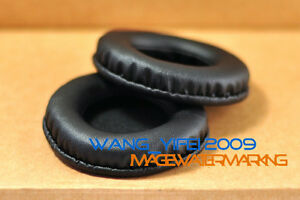 Generic Leather Cushion Ear Pads For Beyerdynamic DTX 501 P DTX 501P Headphones