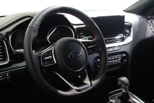 Kia ProCeed 1,6 T-GDi GT DCT - billede 3