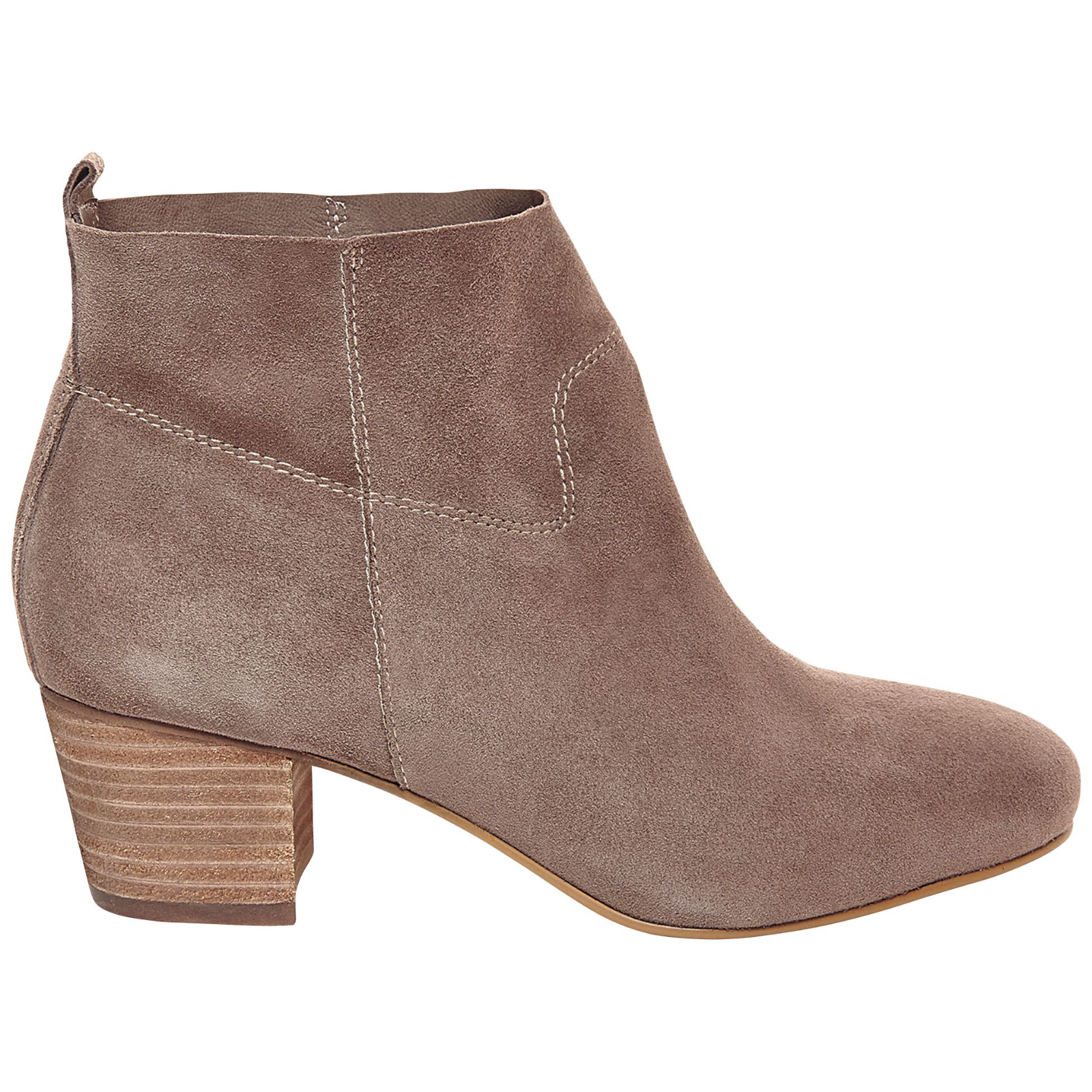 Wouomo Steve Madden Harber avvio Taupe Dimensione 7  NK5LW-701
