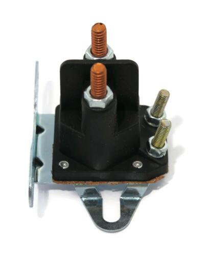 New STARTER SOLENOID for Snapper 1-8604 1722739 1755382YP 18604 7018604 Tractors