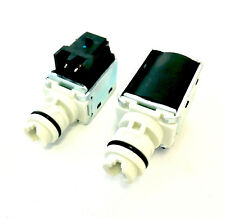 4t40e 4t45e Transmission Shift Solenoid Set 1995 And Up 1 2 3 4 For Gm 2 Pieces Fits Saturn Ion