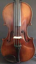 Vechio violino 4/4,old violin,Alte geige,Violon ancien.