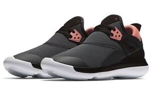 76187db66a8 Nike Jordan Fly 89 Running Training Girl s Mesh Black(AA4040-002 ...