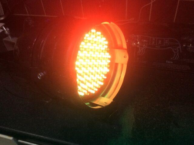 Led par 64 can stage light