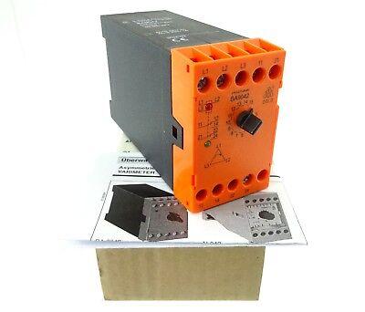 DOLD Varimeter BA 9042 Asymmetrierelais Überwachungsrelais 3AC 440V 60Hz BA9042