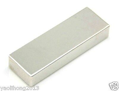 N52 block 60*20*10mm Neodymium Permanent super strong Magnets rare earth magnet