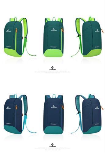 Travel Backpack Men Women Waterproof Small Traveling Camping Climbing Sport Bag