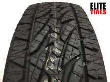 Bridgestone Dueler At Revo 2 Owl P23570r16 235 70 16 New Tire Fits 23570r16
