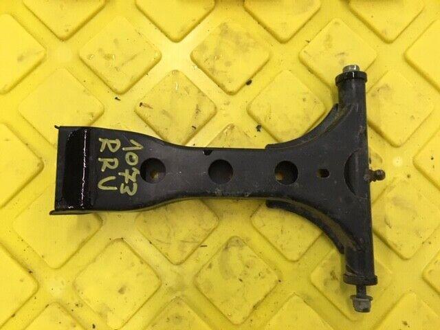 2012 POLARIS RZR 800 EPS, REAR UPPER CONTROL A ARM (OPS1073)