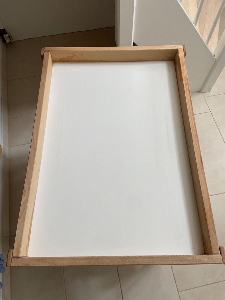 Puslebord, Ikea Sniglar