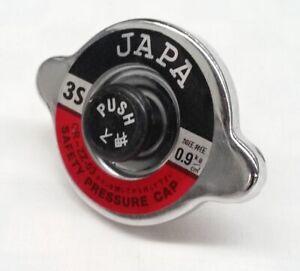PRESSURE RELEASE VALVE RADIATOR CAP SUIT MAZDA TOYOTA NISSAN MITSUBISHI CR-ZZ-53