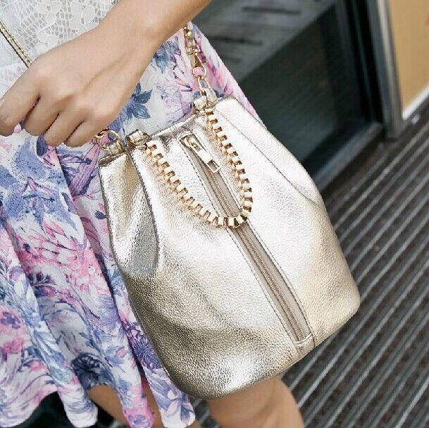 2016 New Vintage Ladies Shoulder Hand Bag Women Handbag Girl Tote Messenger Bag