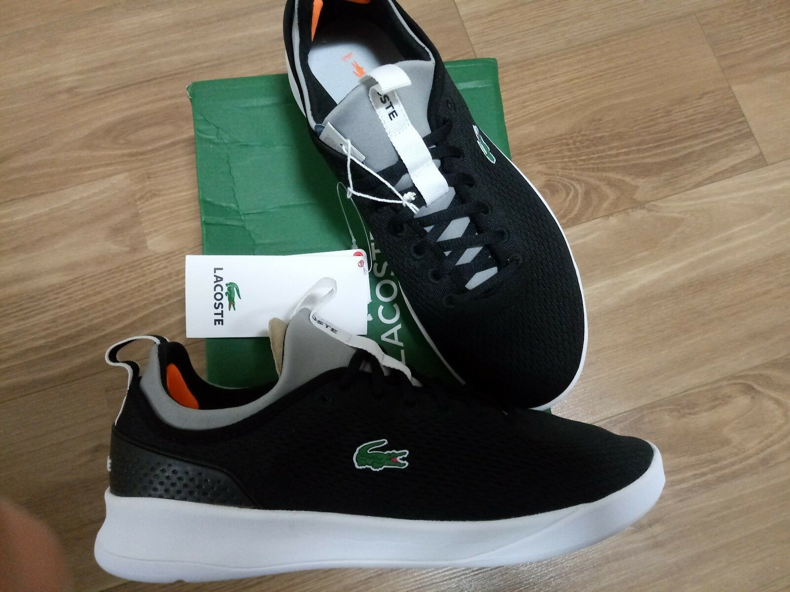 LACOSTE LIFE STYLE Turnschuhe LT SPIRIT 2.0 RZ0032M18A