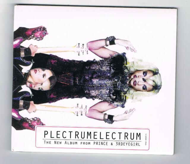 ♫ - PRINCE & 3RDEYEGIRL - PLECTRUMELECTRUM - 2014 - NEUF NEW NEU - ♫