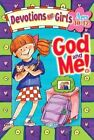 God and ME Devotions for Girls 10-12 by Linda M Washington, Jeanette Dall (Paperback, 1998)