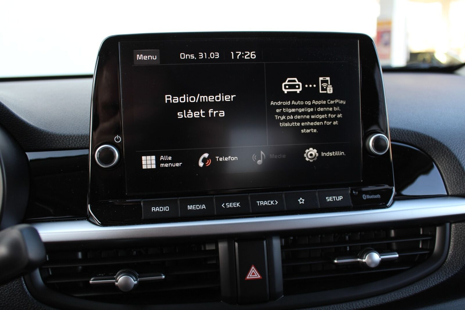 Kia Picanto 1,0 GT-Line - billede 9