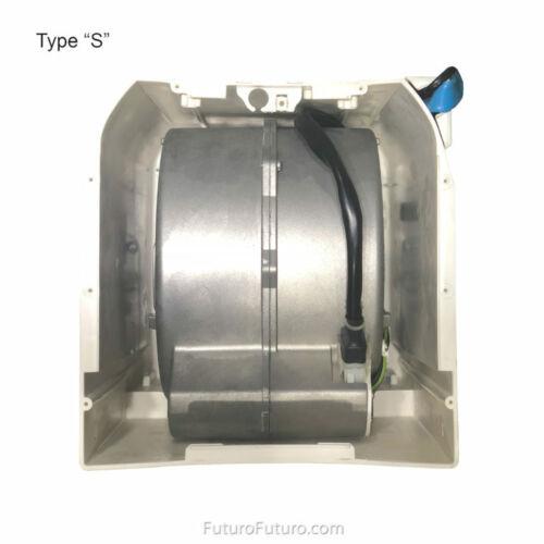 Falmec 30506070F#28 Range Hood Internal 600 CFM Blower Motor 120V 60Hz