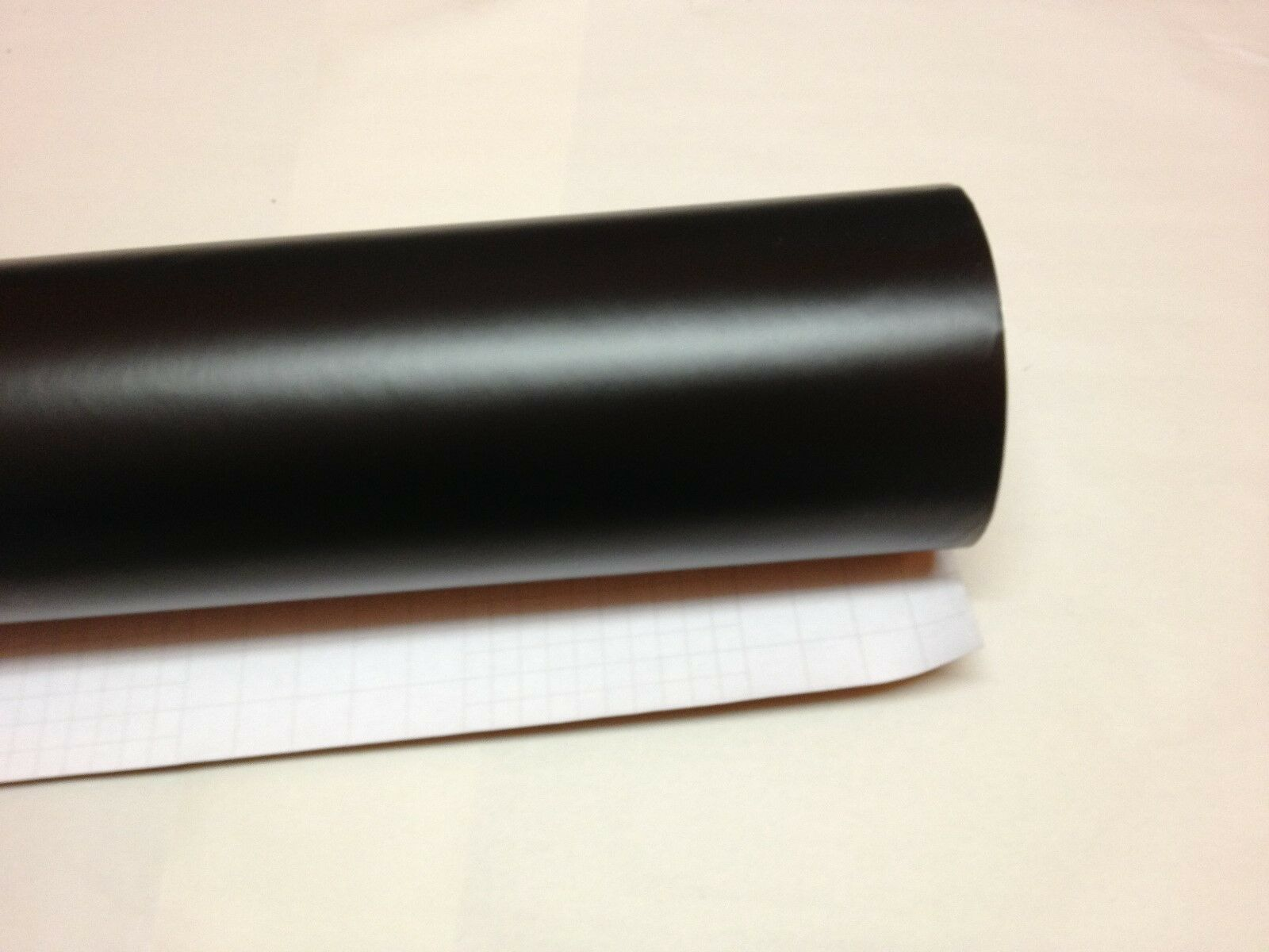 Matte Finish Vinyl Wrap Adhesive Decal Film in All Colours & Größes (Bubble Free)