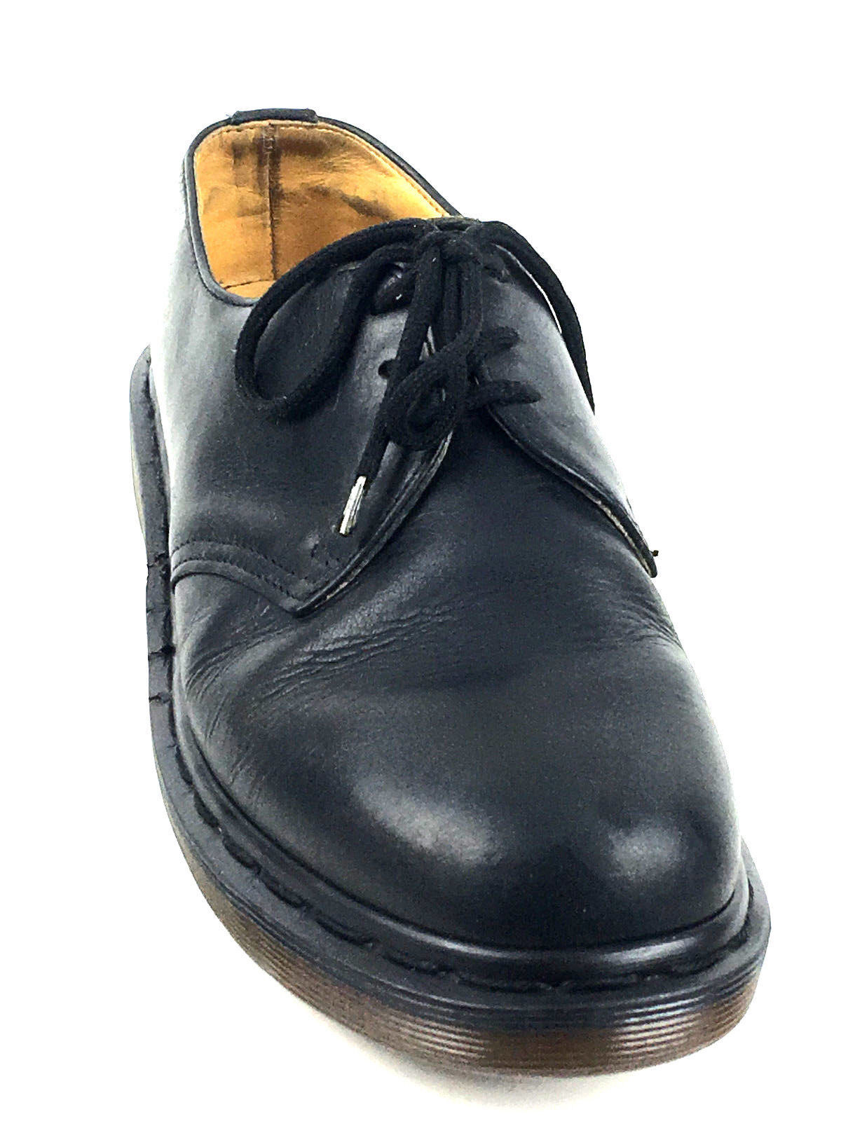 Dr. Martens 1461 Nero Oxford Made in England Size UK. 6   .8 EU.39.5