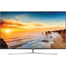 "Samsung UN55KS9000 55"" Class Smart Quantum 4K SUHD TV With Wi-Fi"