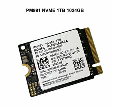 Новый SAMSUNG PM991 NVMe PCIe SSD 1 ТБ 1024 ГБ M.2 2230 для Microsoft Surface Pro X