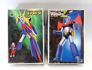 Bandai Model Kit Raideen Model Kit Model Kit