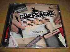 CHEFSACHE Volume 1 - PRINZ PORNO FLER SEPARATE OLLI BANJO TAKTLOSS KIZ B-TIGHT