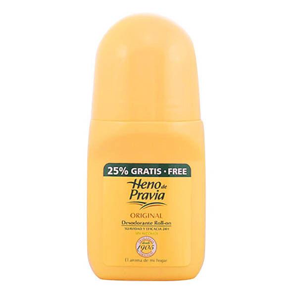 Heno De Pravia Original Desodorante Roll On 50 Ml Compra Online En Ebay