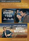 North by Northwest Strangers on a TRA 0883929358113 DVD Region 1
