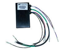 Mercury 45-60 Hp 3 Cylinder Switch Box - 114-9052, 19052a8, 19052a1