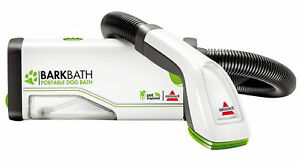 BISSELL-BARKBATH-Dog-Grooming-Tool-for-Portable-Carpet-Cleaners-1842A-NEW