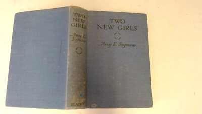 Creatief Acceptable - Two New Girls By Amy E Seymour - Amy E Seymour Blackie Aantrekkelijk Uiterlijk