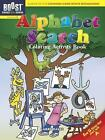 BOOST Alphabet Search Coloring Activity Book by Larry Daste (Paperback, 2013)