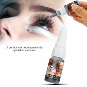 8157770560b Image is loading Sensitive-Eyelash-Extension-Glue-Low-Fume-Adhesive-for-