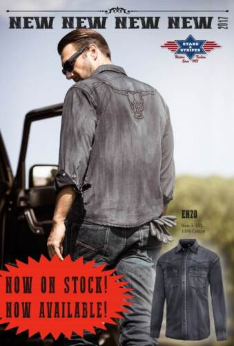Enzo Camicie Camicie Western Ref Ref Paese Western Enzo Paese vqwgq1nR