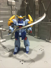 Bandai GUNDAM MOBILE SUIT FIGHTER G SERIES SCIMITAR MSIA action figure Loose Lot