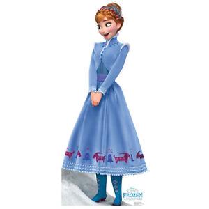f436331aa9 A imagem está carregando ANNA-Olaf-039-s-Frozen -Adventure-Lifesize-CARDBOARD-