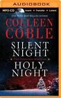Silent Night, Holy Night: A Colleen Coble Christmas Collection by Colleen Coble (CD-Audio, 2014)