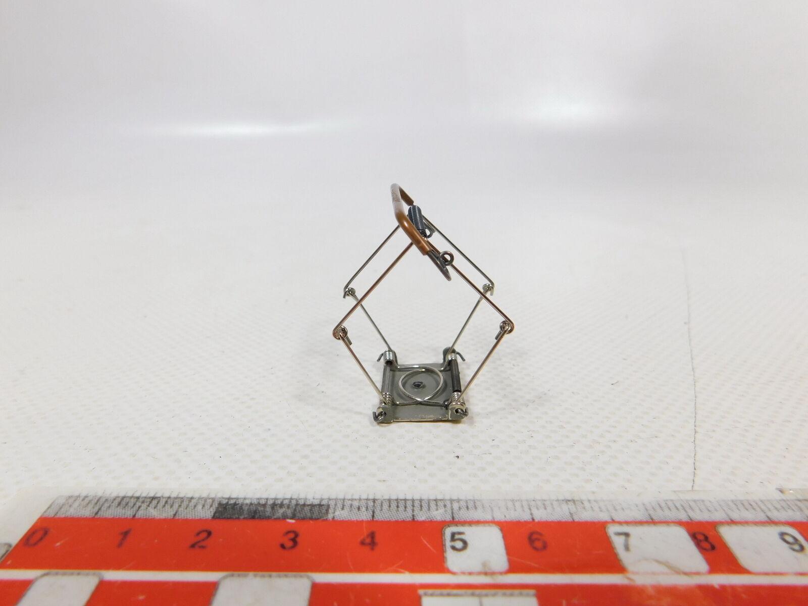 CB286-0,5   marklin H0 00 Tipo 4.1 Pantografo   Sta per DL 800 Ecc. (senza