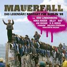 Mauerfall-Das Legendäre Konzert Für Berlin 89 von Various Artists (2014)
