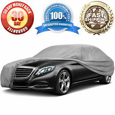 Duck Covers Defender Car Cover for Sedans up to 22 A1C264
