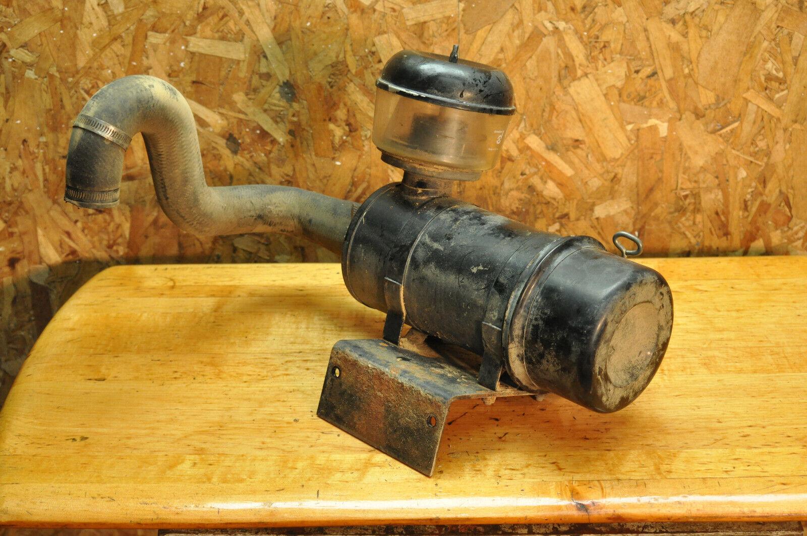Toro 5100-D Completo Conjunto Limpiador de aire 48-4220