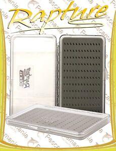 Box Livewell Rapture Spoon Box Ultra Dünn Fliegen Teelöffel Produkte Werden Ohne EinschräNkungen Verkauft Angelkoffer & -boxen Angelsport