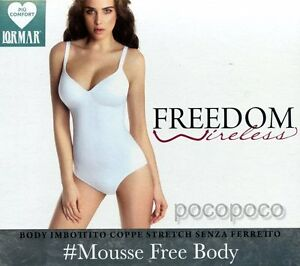 Without Mousse Cup C Underwire Lormar Body Padded Free Art 1q5I0