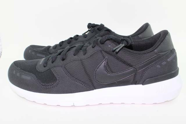 NIKE AIR VORTEX '17 MEN SIZE 12.0 NEW BLACK COMFORTABLE STYLISH