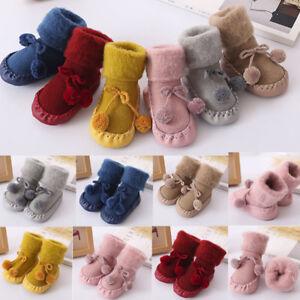 Toddler-Baby-Boy-Girl-Anti-Slip-Boot-Socks-Cartoon-Warm-Step-Socks-Shoes-Slipper